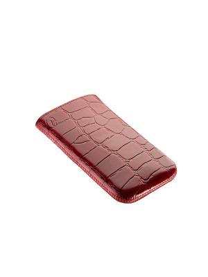 Чехол с ремешком Time для Apple iPhone 8. Цвет: красный