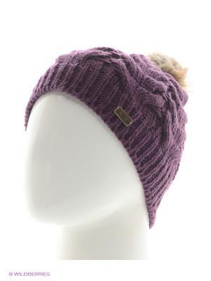 Шапка Cuddle Hat REGATTA. Цвет: фиолетовый