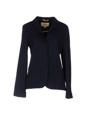 Пиджак ALVIERO MARTINI 1a CLASSE. Цвет: темно-синий