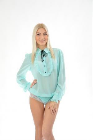 Боди - блузка ZEAN
