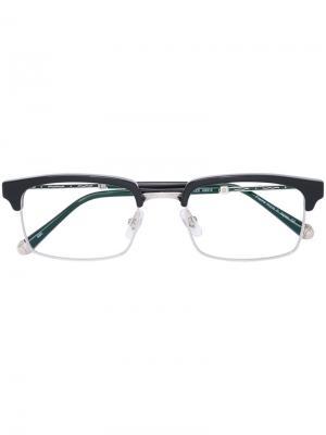 M2016 glasses Matsuda. Цвет: чёрный
