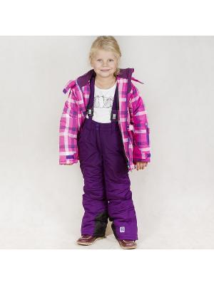 Комплект одежды Phibee. Цвет: розовый