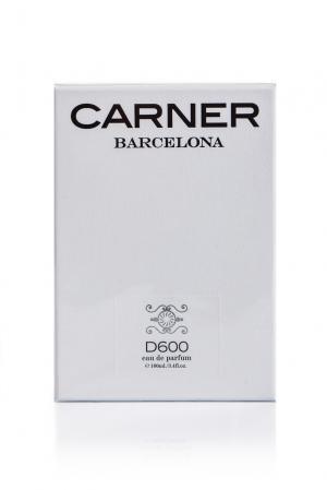 Парфюмерная вода 149258 Carner Barcelona. Цвет: бежевый