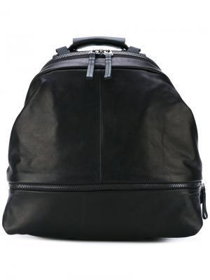 Рюкзак Meuse Alias Côte&Ciel. Цвет: чёрный