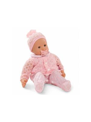 Кукла Макси Маффин, безволос GOTZ. Цвет: розовый