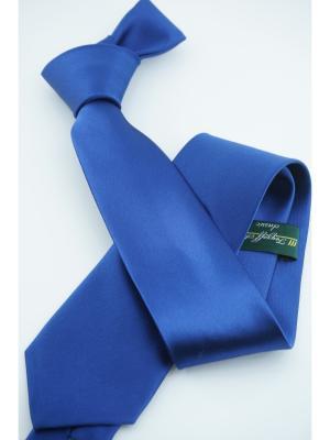 Галстук Fayzoff-SA. Цвет: синий