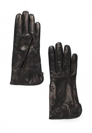 Перчатки Escada Sport. Цвет: черный