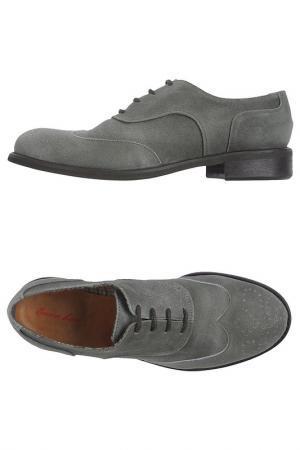 Ботинки Emma Lou. Цвет: зеленый