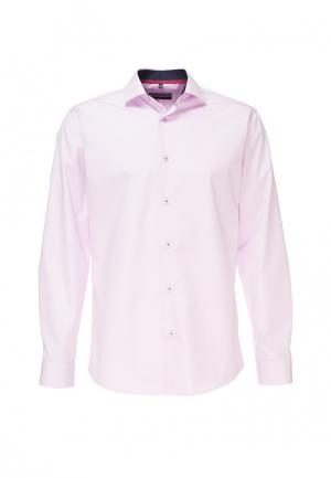 Рубашка Greg. Цвет: розовый