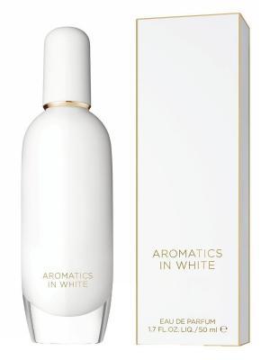 Aromatics in White Парфюмированная вода 50 мл Clinique. Цвет: белый