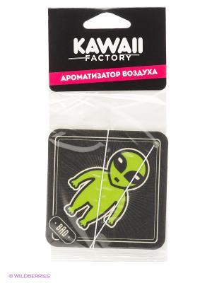 Автоосвежитель Kawaii Factory. Цвет: черный