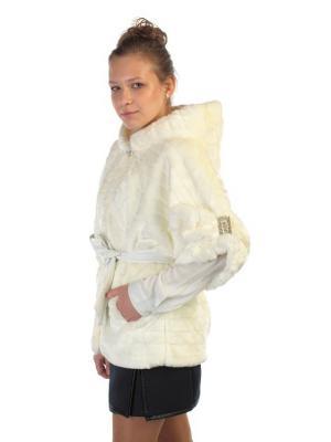 Куртка TOPKLAER. Цвет: белый