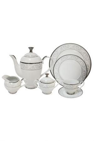 Чайный сервиз, 42 предмета Midori. Цвет: мультицвет