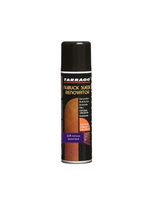 Краска для замши Nubuck Suede Renovator, 250мл. (темно-фиолетовый) Tarrago. Цвет: темно-фиолетовый