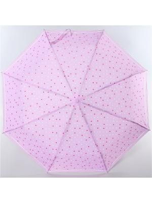 Зонт ArtRain. Цвет: лиловый, малиновый