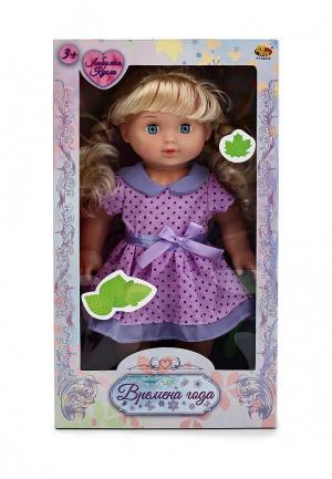 Кукла Abtoys. Цвет: разноцветный