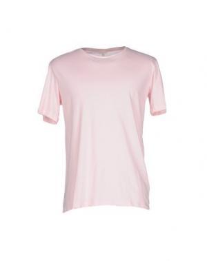 Футболка BLUEMINT. Цвет: розовый