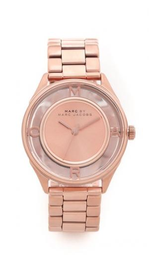 Часы Tether Marc by Jacobs