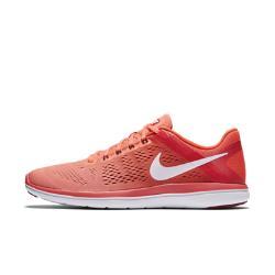 Женские беговые кроссовки  Flex 2016 RN Nike. Цвет: розовый
