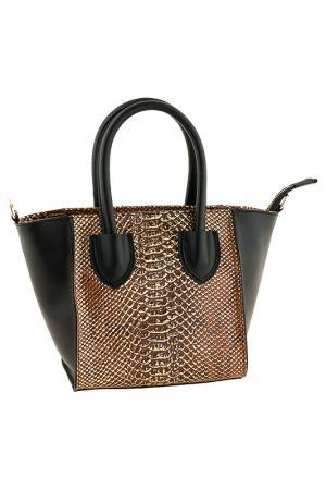 Bag Classe Regina. Цвет: golden