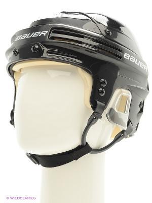 Шлем BAUER 4500 Взрослый. Цвет: черный