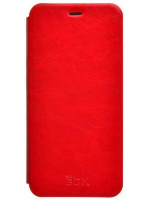 Чехол для Xiaomi Mi5 Lux skinBOX. Цвет: красный