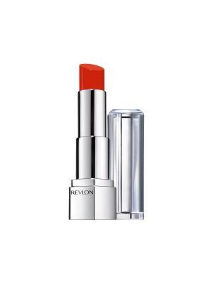 Помада для губ Ultra Hd Lipstick, Poppy 895 Revlon. Цвет: красный