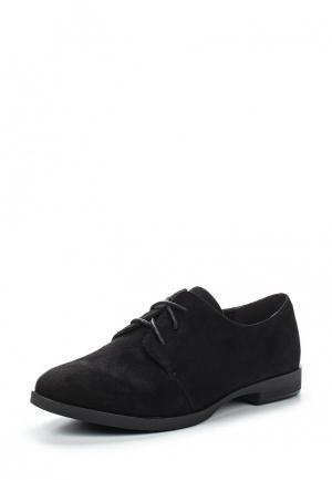 Ботинки Enjoin Enjoin'. Цвет: черный
