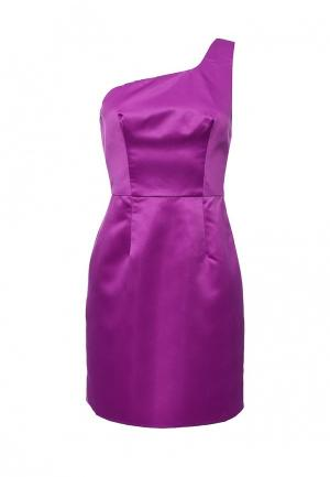Платье Lamania. Цвет: фиолетовый