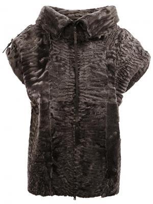 Куртка Isis 32 Paradis Sprung Frères. Цвет: серый