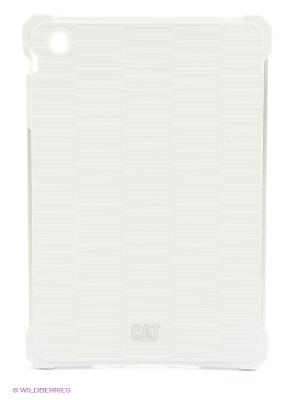 CAT защитный чехол ActiveUrban iPad mini white (CUCA-WHSI-IPM-0B3) Caterpillar. Цвет: белый