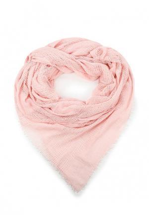 Платок Zarina. Цвет: розовый