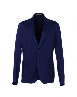 Пиджак JEY COLE MAN. Цвет: темно-синий