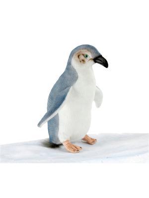 Белокрылый пингвин Hansa. Цвет: светло-серый, молочный