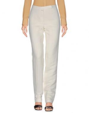 Повседневные брюки 6267. Цвет: слоновая кость