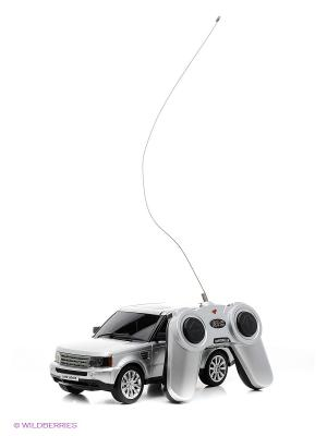 Машина Range Rover Sport RASTAR. Цвет: серебристый