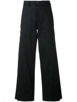Elvis trousers Société Anonyme. Цвет: чёрный