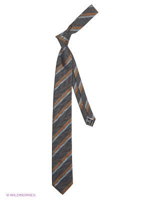 Галстук Alex DANDY. Цвет: светло-серый, светло-коричневый, серо-голубой, серый, черный