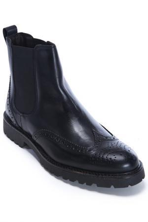 Boots Del Re. Цвет: black