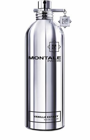 Парфюмерная вода Vanilla Extasy Montale. Цвет: бесцветный