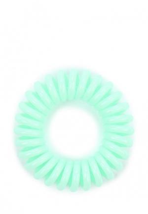 Резинка для волос invisibobble. Цвет: бирюзовый