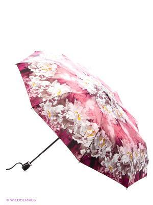 Зонт Zest. Цвет: бордовый