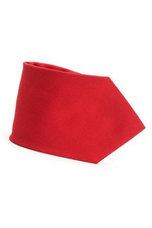 Галстук Ferrari. Цвет: красный