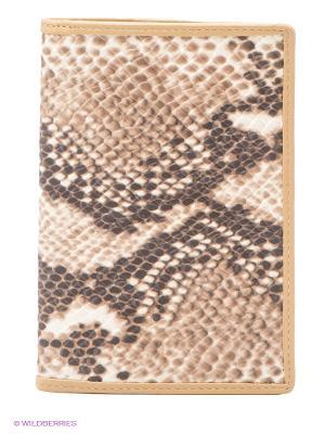 Обложка Piero. Цвет: бежевый, коричневый