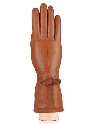 Перчатки Eleganzza. Цвет: рыжий