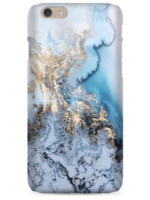 Чехол для Iphone7 Plus Sahar. Цвет: темно-серый, антрацитовый, серый