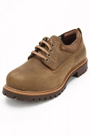 Ботинки Etor. Цвет: оливковый 902
