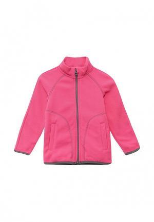 Олимпийка Oldos. Цвет: розовый
