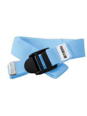 Ремешок для йоги (синий) Atemi, AYS-01 b Atemi. Цвет: синий