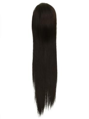 Шиньон Laki VIP-PARIK. Цвет: темно-коричневый, серо-коричневый